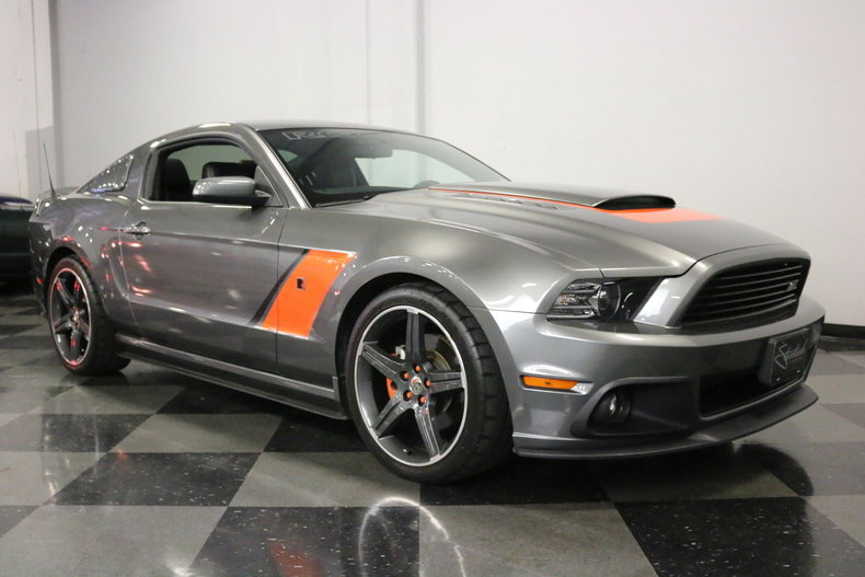2014 2014 Ford Mustang For Sale