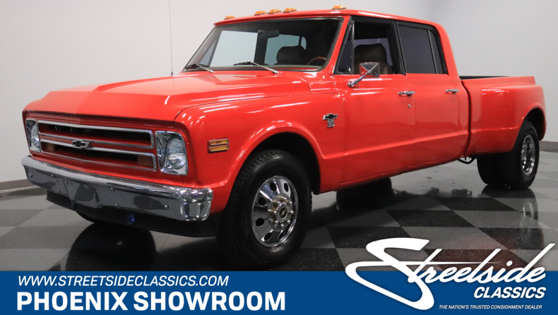 For Sale: 1968 Chevrolet C30