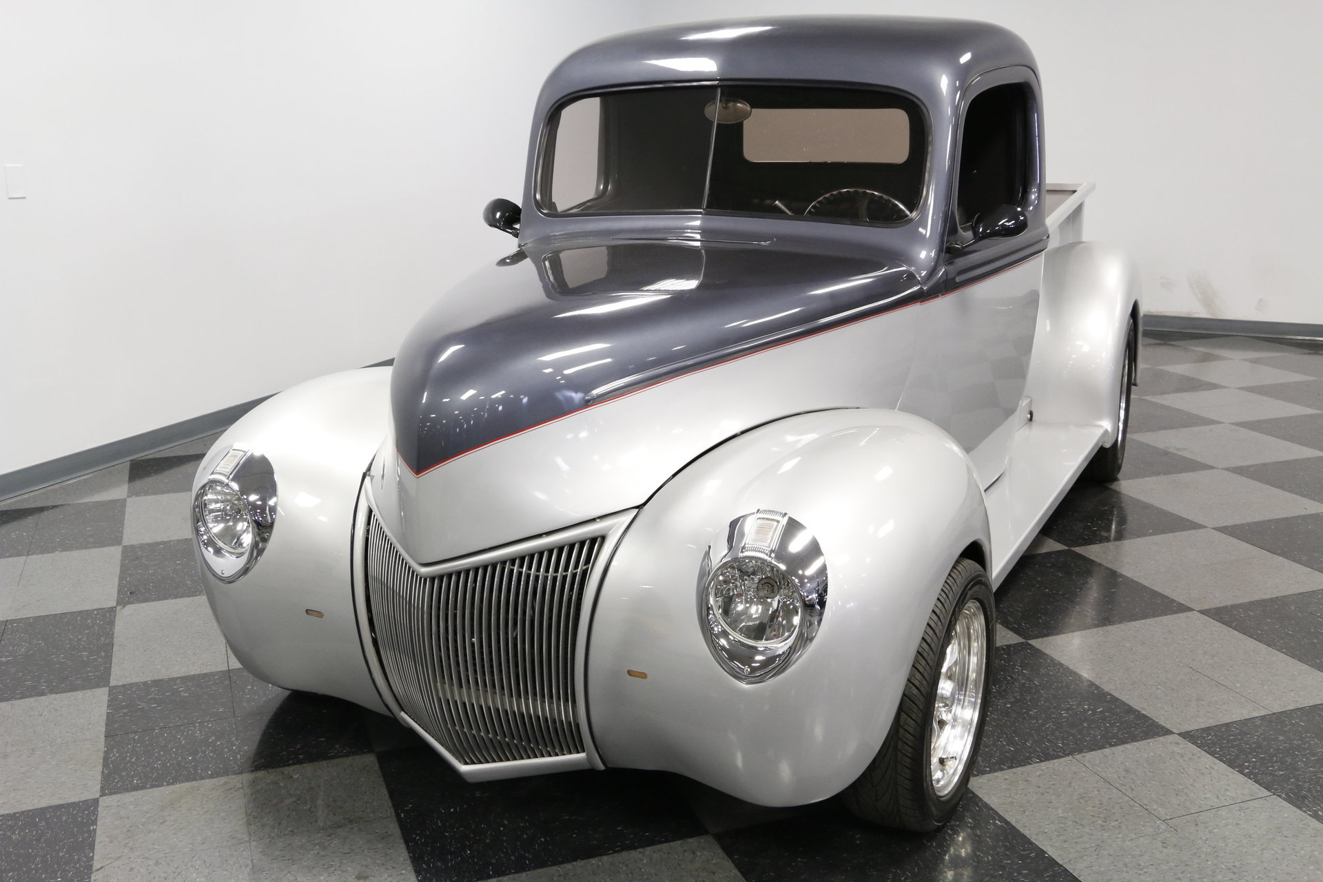 1941 Ford Pickup Berlin Motors Truck Steering Column For Sale