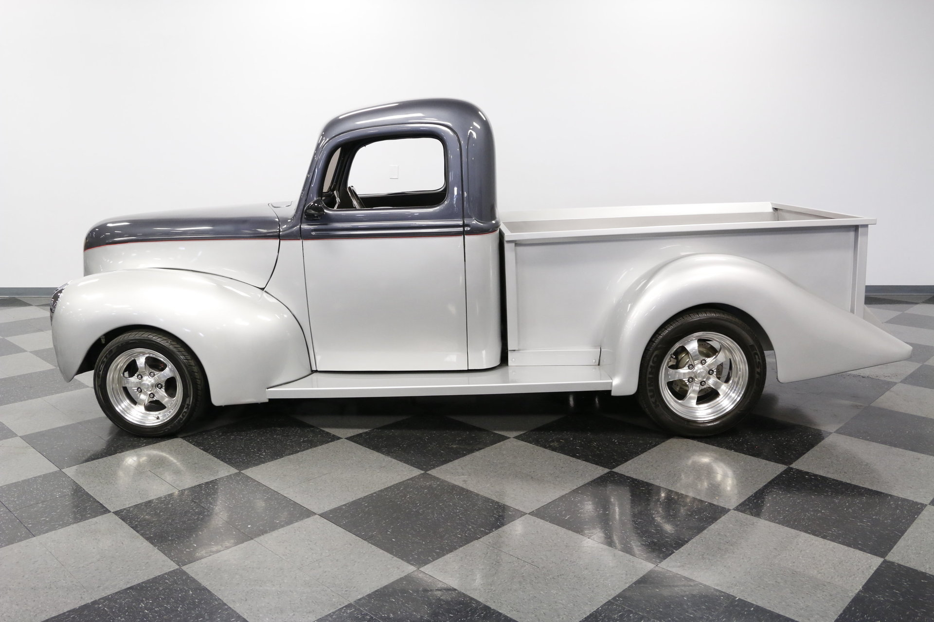 1941 Ford Pickup For Sale 84803 Mcg Truck