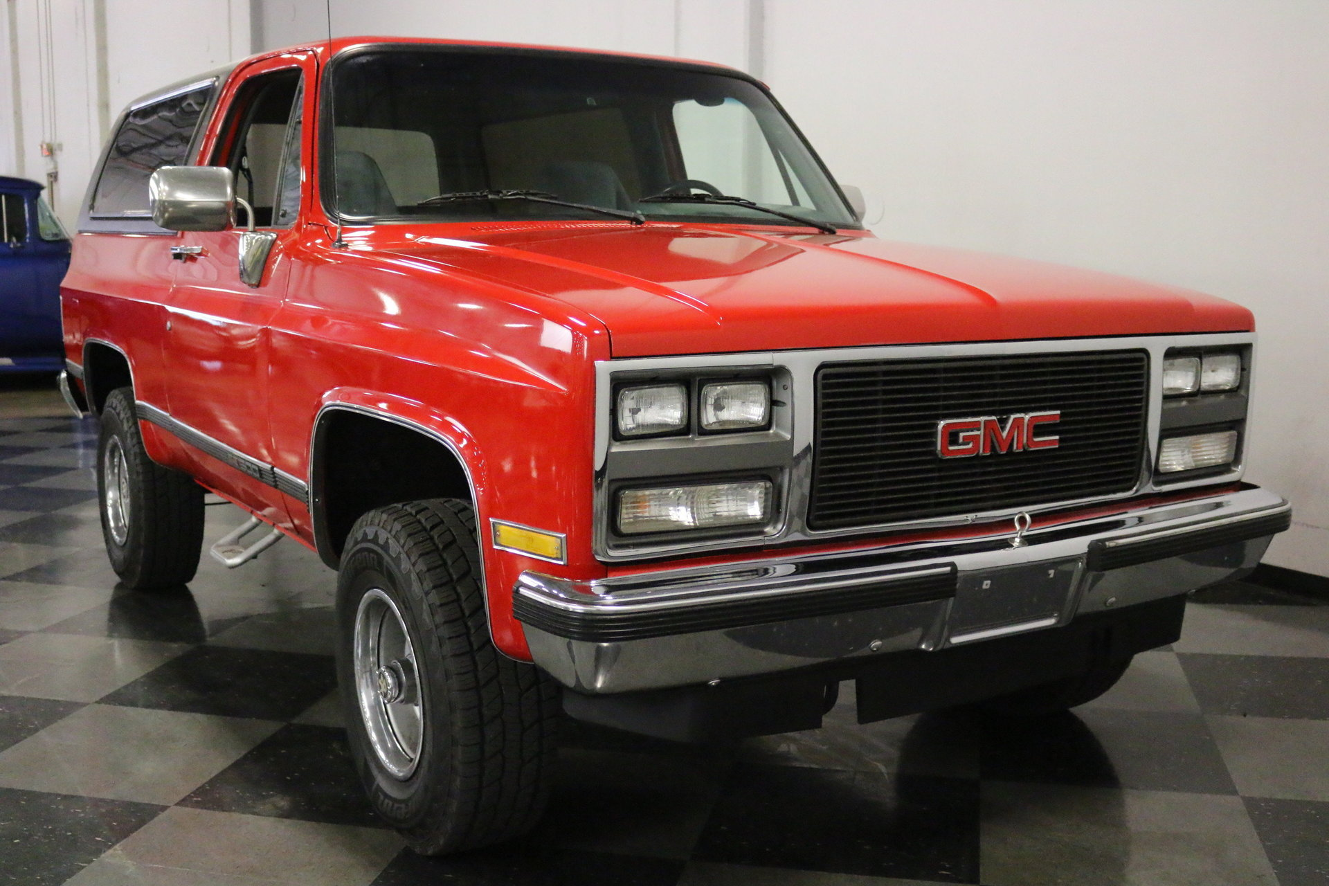 1989 Gmc Jimmy 4x4 The Car Source Streetside Classics Nation S Trusted