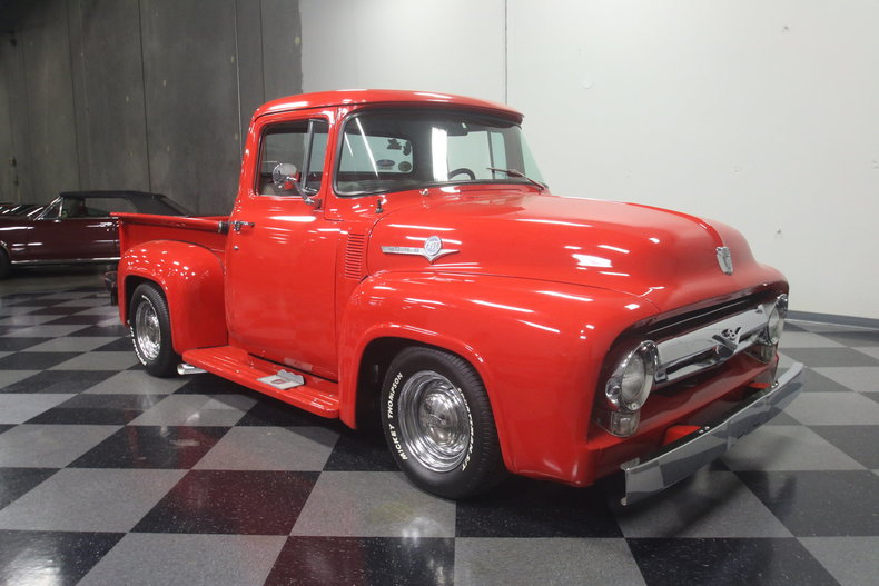 1956 1956 Ford F-100 For Sale
