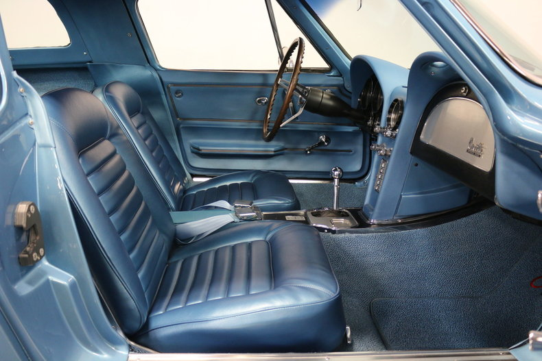 1966 1966 Chevrolet Corvette For Sale
