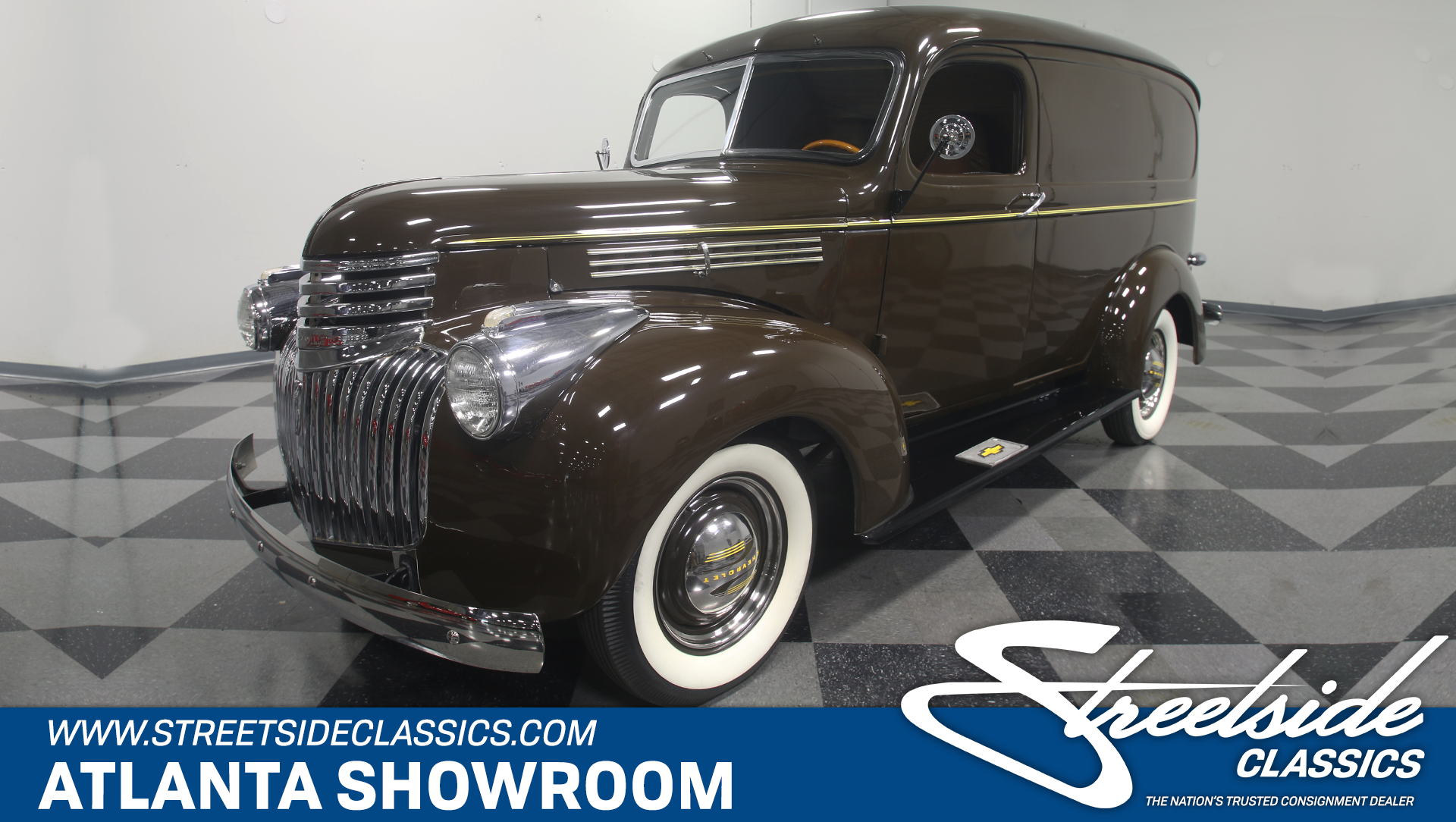 1941 Chevrolet Panel Delivery For Sale 87215 Mcg Chevy Station Wagon