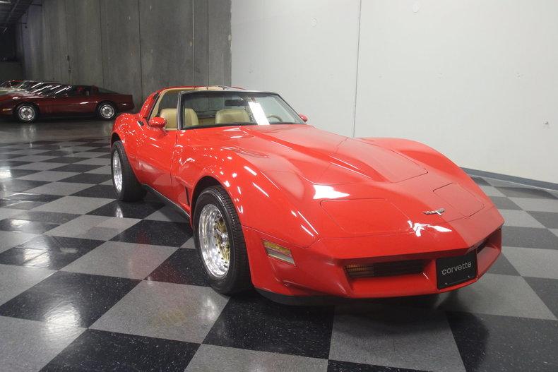 1980 1980 Chevrolet Corvette For Sale