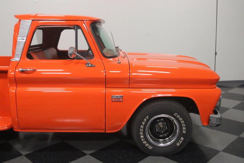 1966 1966 Chevrolet C10 For Sale