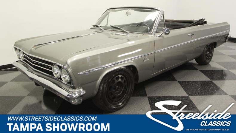 For Sale: 1963 Oldsmobile Cutlass