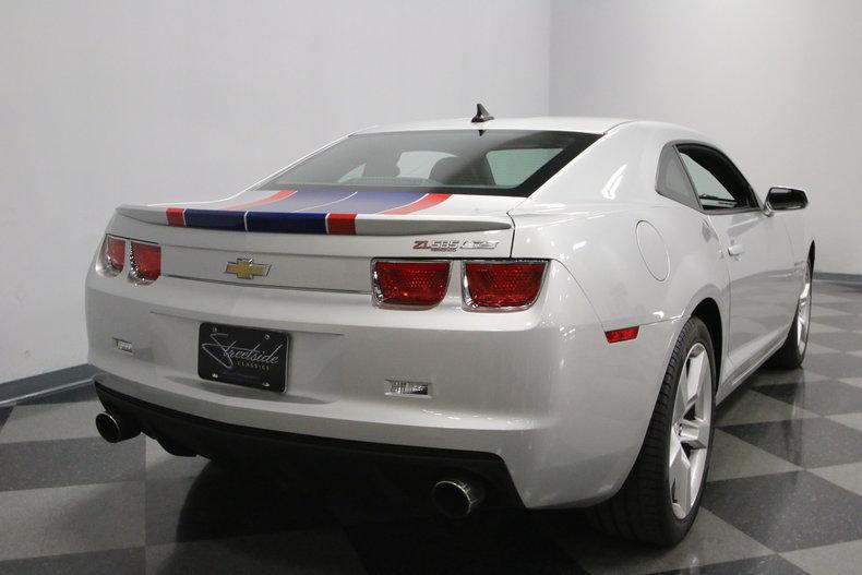 2011 Chevrolet Camaro Ss Lingenfelter For Sale 88071 Mcg