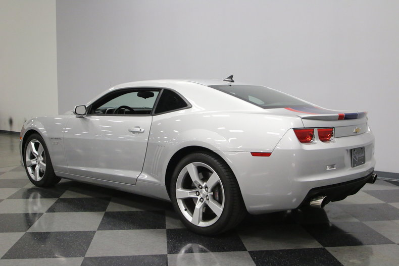 2011 Chevrolet Camaro Ss Lingenfelter For Sale 88071 Mcg
