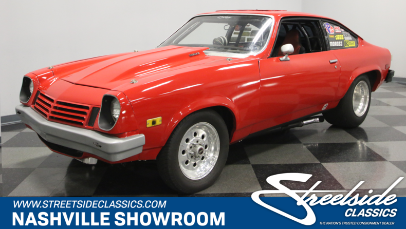 For Sale: 1975 Chevrolet Vega