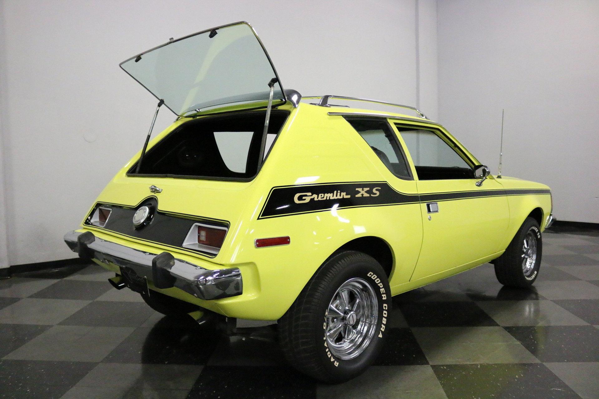 1973 AMC Gremlin For Sale #98204