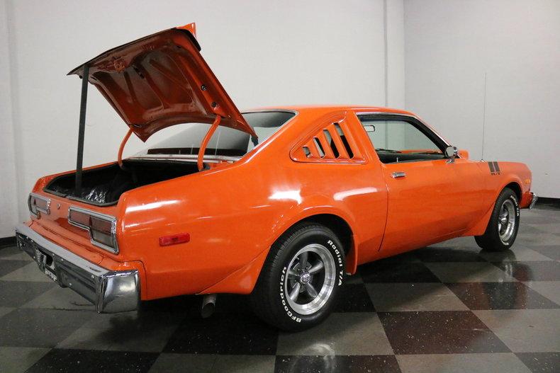 1977 Dodge Aspen 41