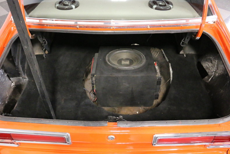 1977 Dodge Aspen 43