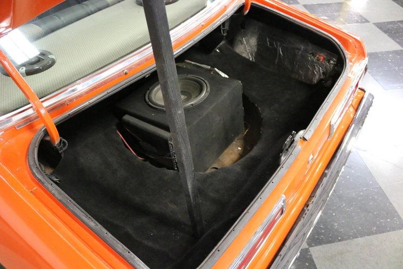 1977 Dodge Aspen 42
