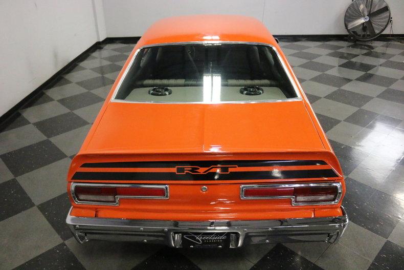 1977 Dodge Aspen 30