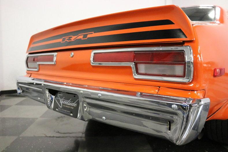 1977 Dodge Aspen 31