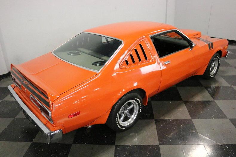 1977 Dodge Aspen 29