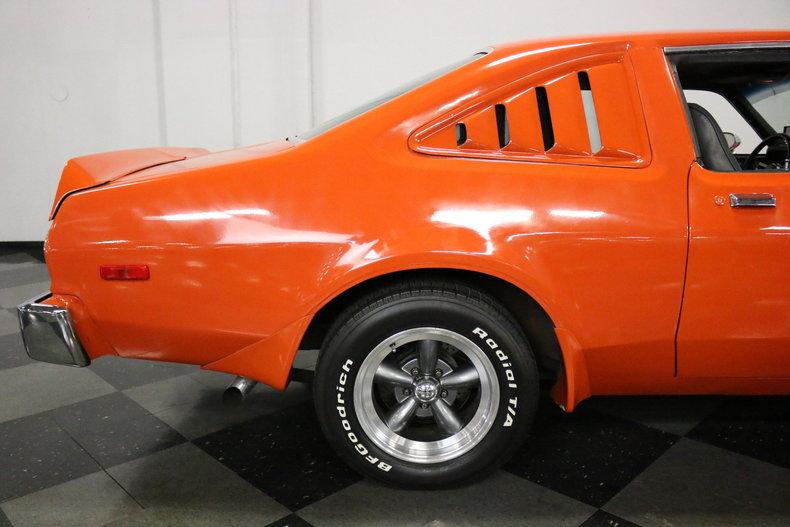 1977 Dodge Aspen 34