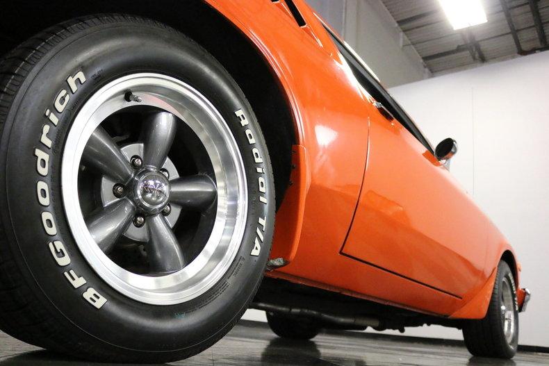 1977 Dodge Aspen 32