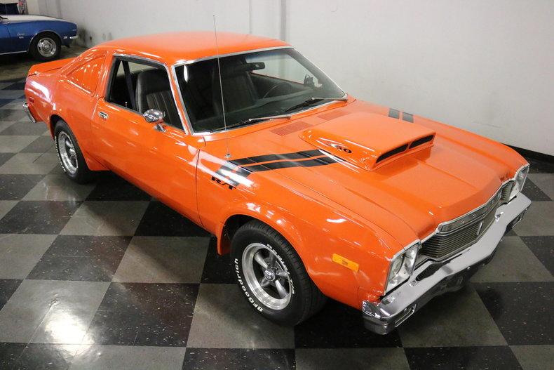 1977 Dodge Aspen 70