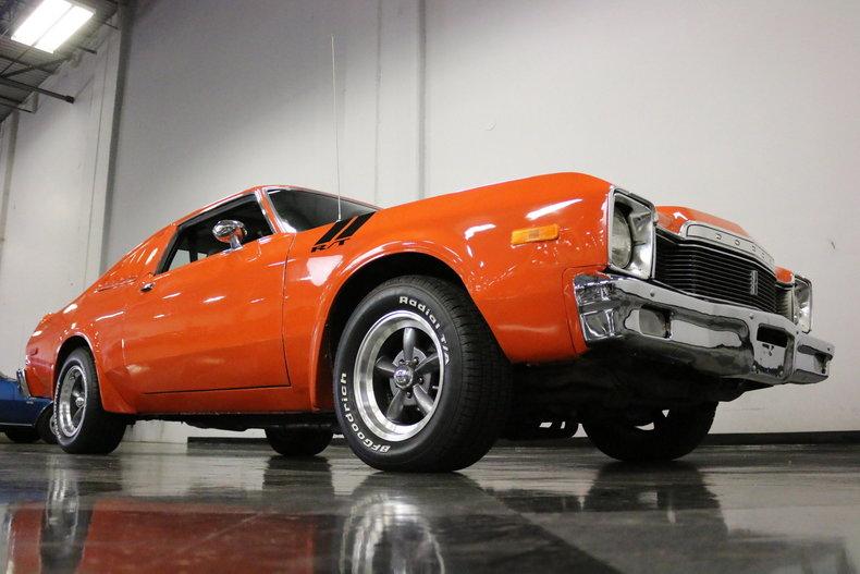 1977 Dodge Aspen 37