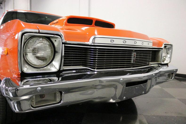 1977 Dodge Aspen 68