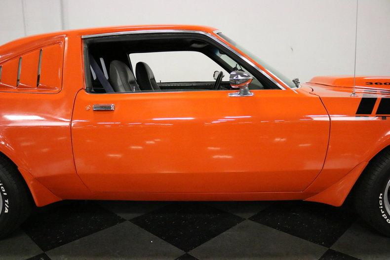1977 Dodge Aspen 35