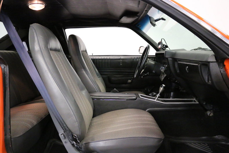 1977 Dodge Aspen 57