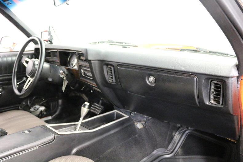1977 Dodge Aspen 59