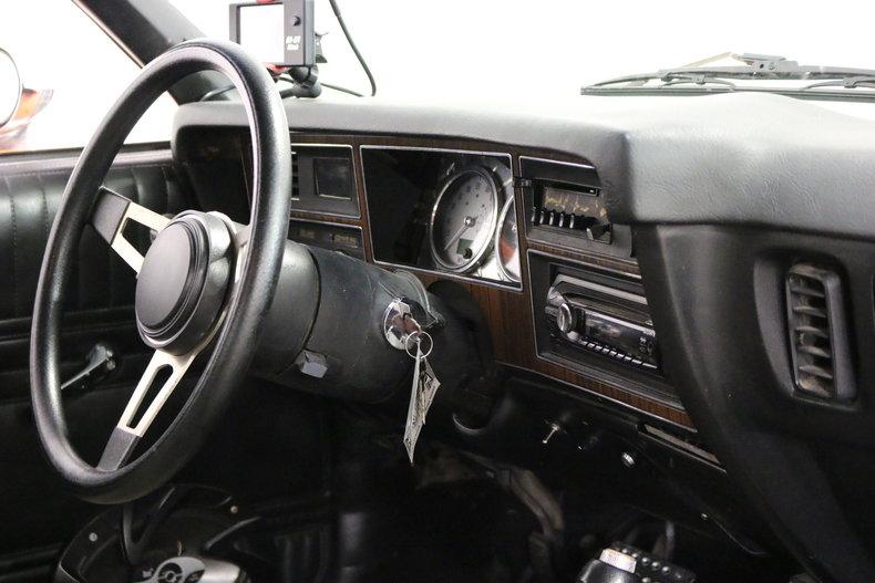 1977 Dodge Aspen 58
