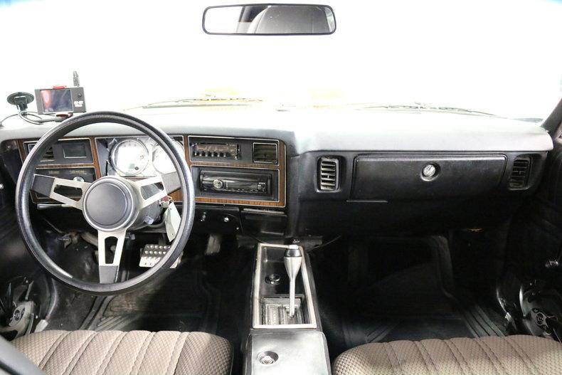 1977 Dodge Aspen 54