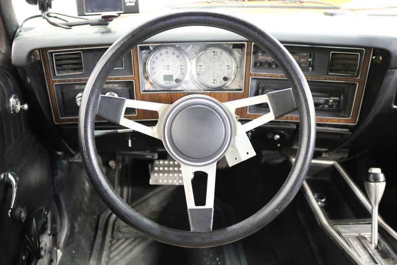 1977 Dodge Aspen 48