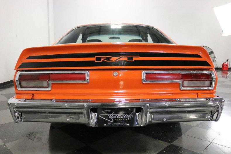 1977 Dodge Aspen 11
