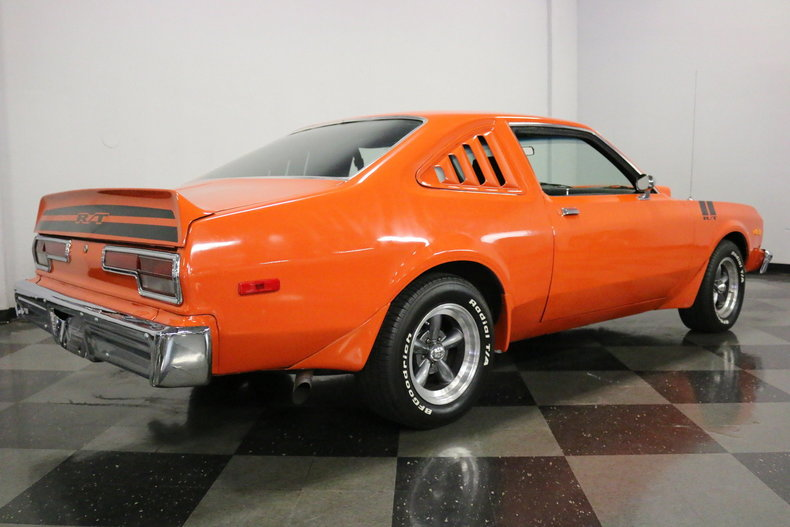1977 Dodge Aspen 13