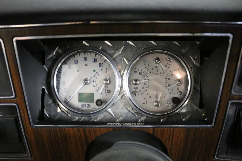 1977 Dodge Aspen 49