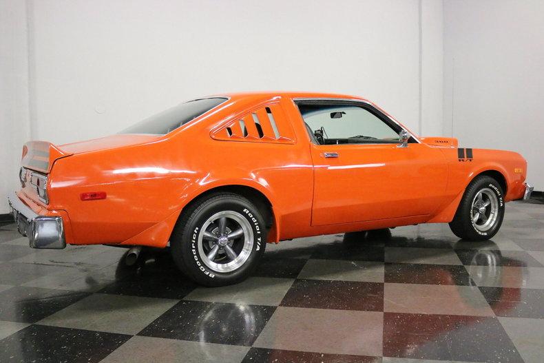 1977 Dodge Aspen 14