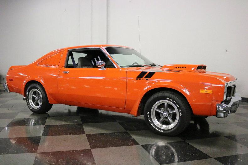 1977 Dodge Aspen 16