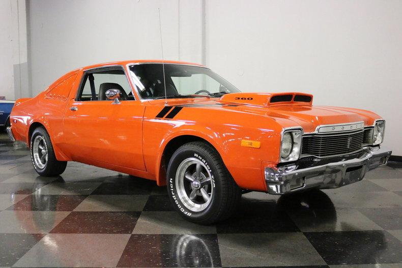 1977 Dodge Aspen 17