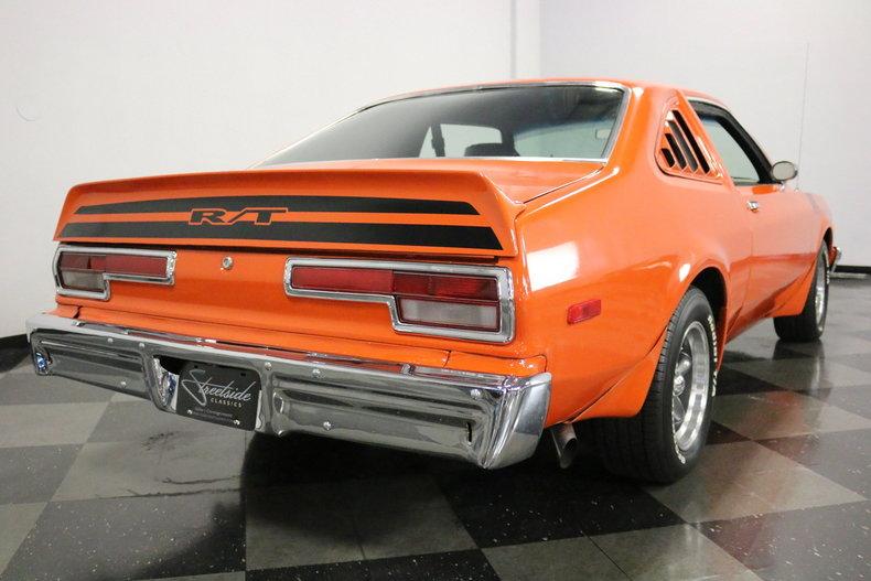 1977 Dodge Aspen 12