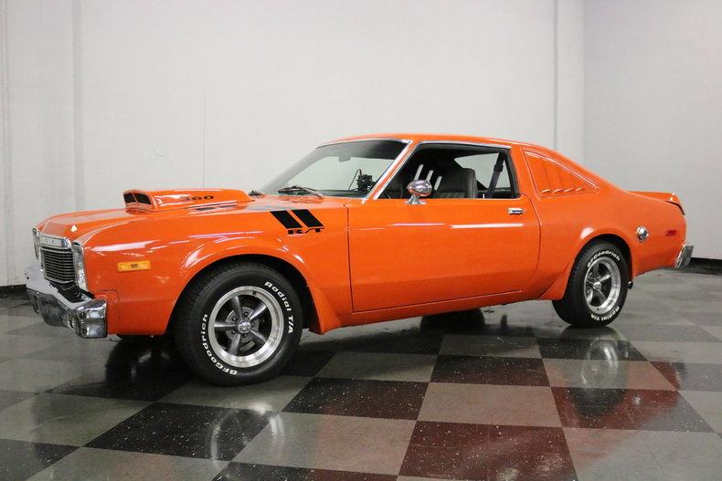 1977 Dodge Aspen 6