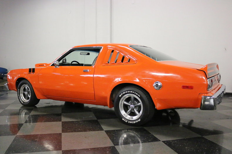 1977 Dodge Aspen 8