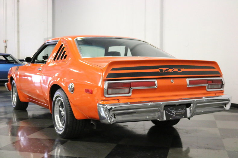 1977 Dodge Aspen 10