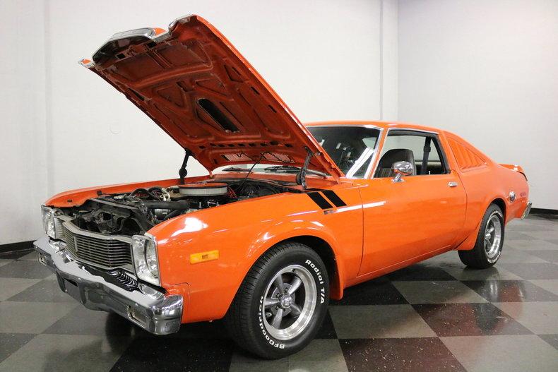 1977 Dodge Aspen 38