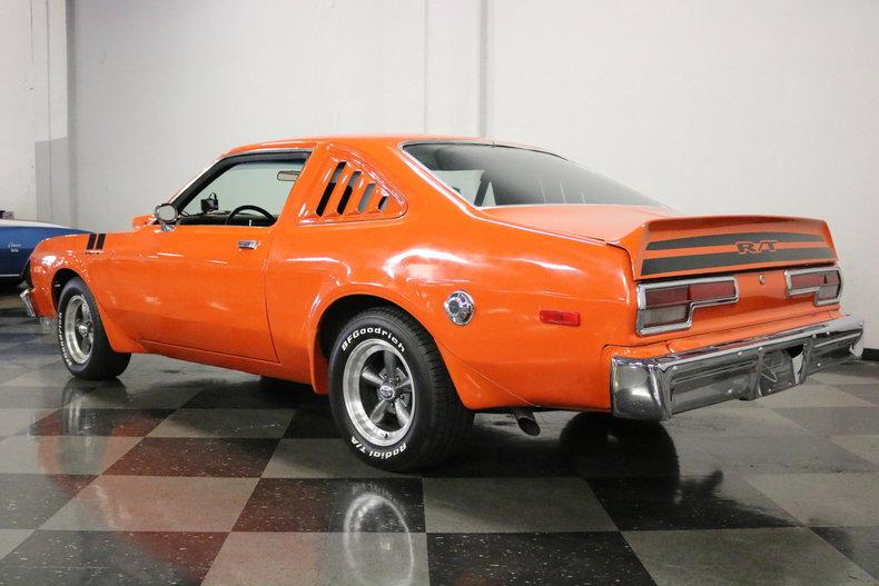1977 Dodge Aspen 9