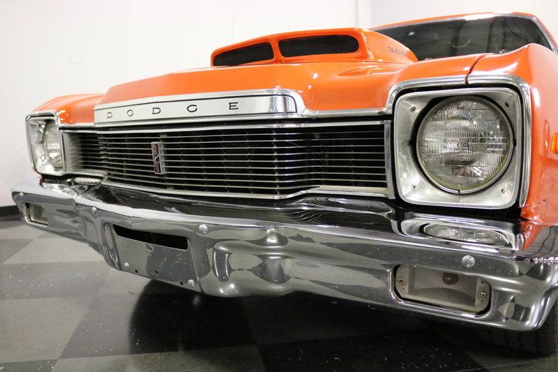 1977 Dodge Aspen 22