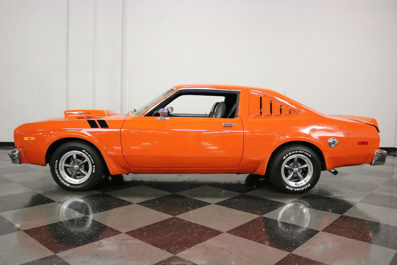 1977 Dodge Aspen 2