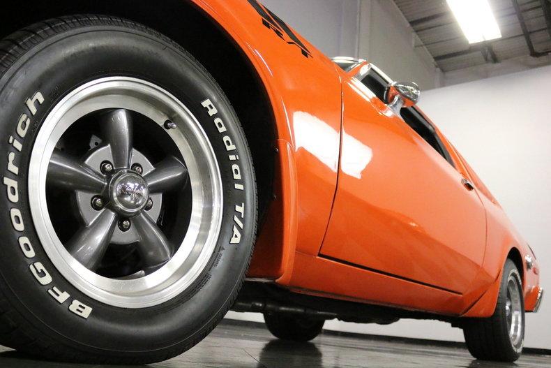 1977 Dodge Aspen 23