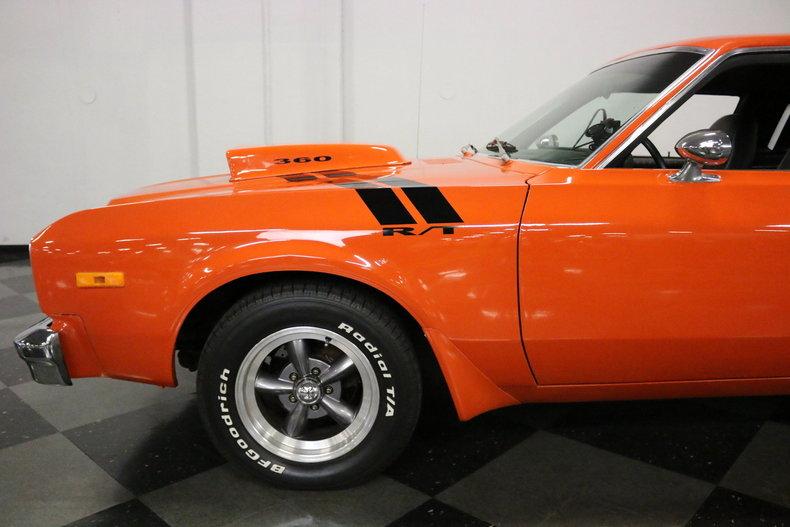 1977 Dodge Aspen 25