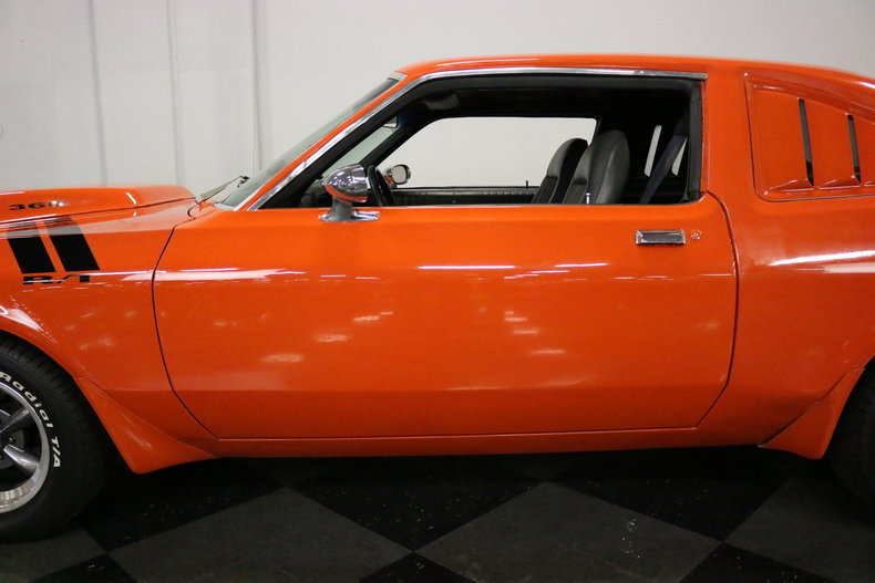 1977 Dodge Aspen 26