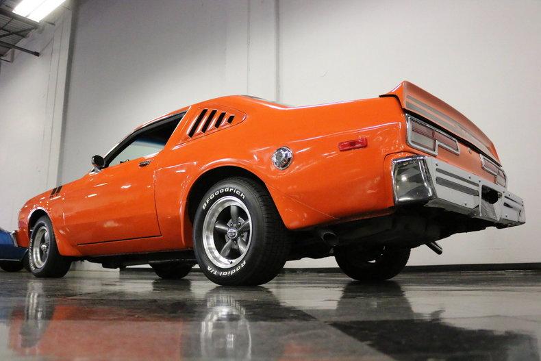 1977 Dodge Aspen 28